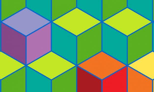 Big 3D Installation – Foundations May 11 – 15